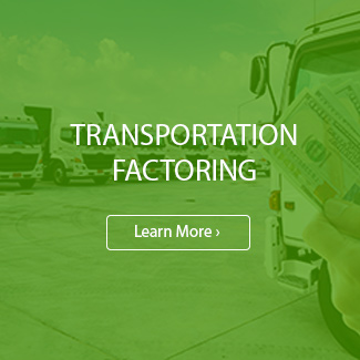 Transportation factoring service boxes